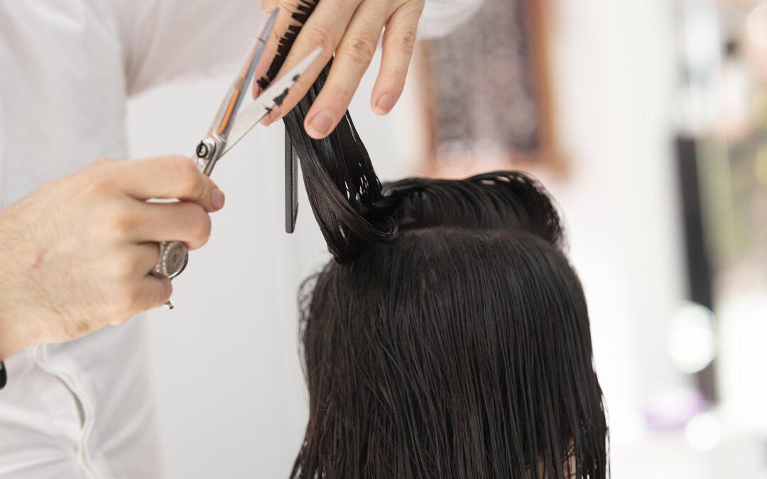 Hørsholm frisør med allergivenlige hårprodukter